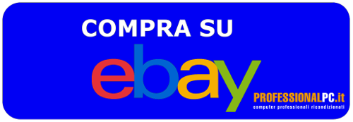 Acquista su eBay